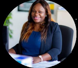Geraldine Erika MPombo-egm-consulting-gabon